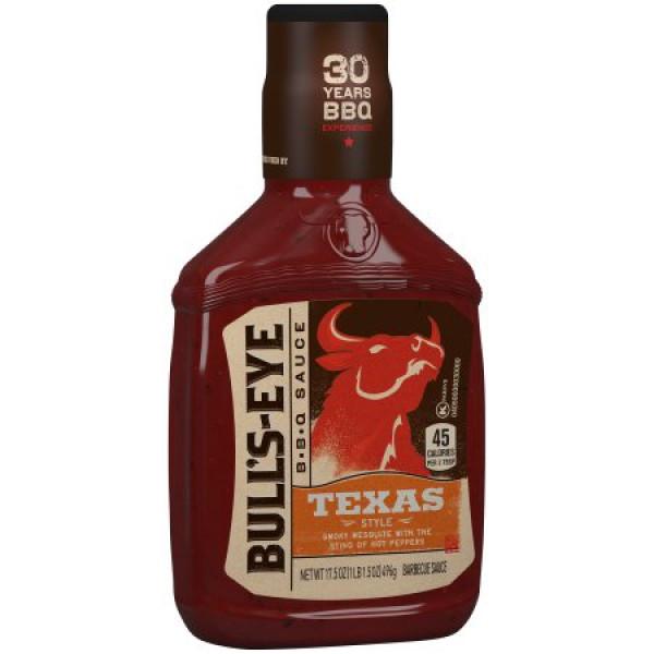 Texas Style Bbq Sauce  Der richtige Geschmack nach Texas Style