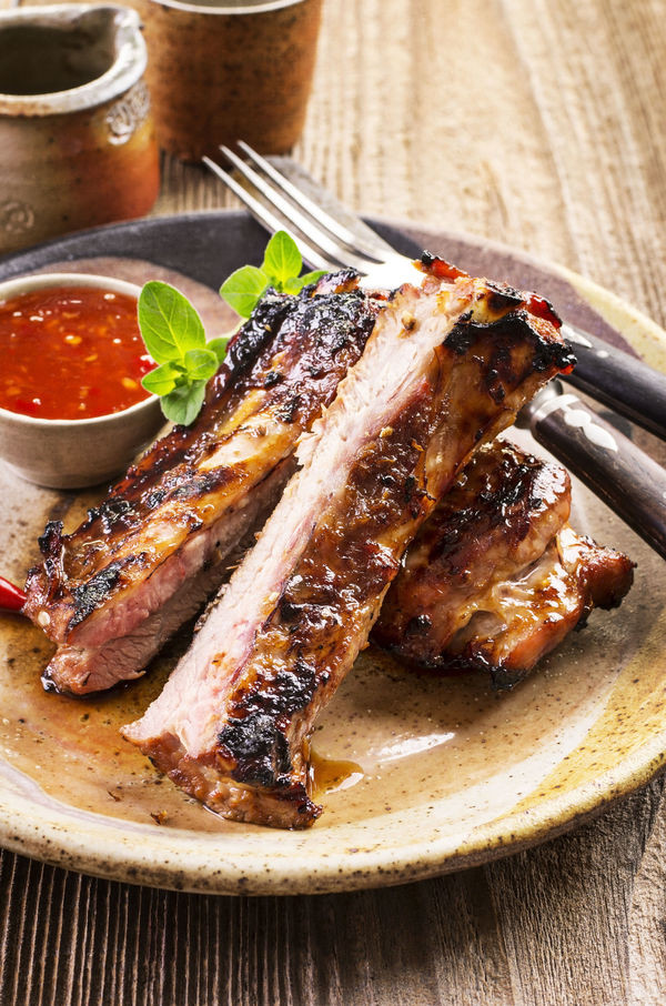 Texas Style Bbq Sauce  Condiments Recipe Texas Style Barbecue Sauce – 12 Tomatoes