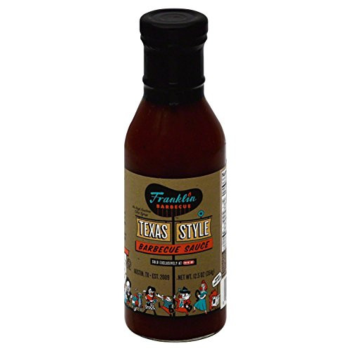 Texas Style Bbq Sauce  Franklin Barbecue Texas Barbecue Sauce Texas Style Food