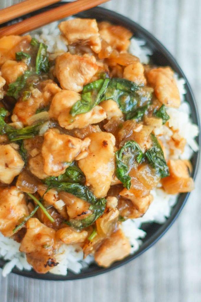 Thai Basil Recipes  thai basil recipe