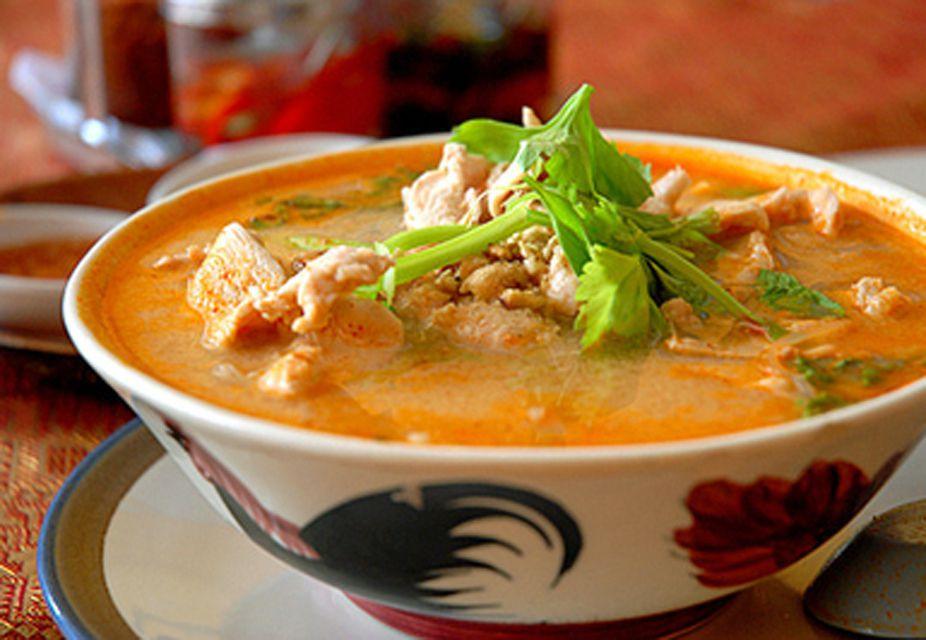 Thai Chicken Soup Recipe  Recipe for Thai Chicken Soup Tom Ka Gai
