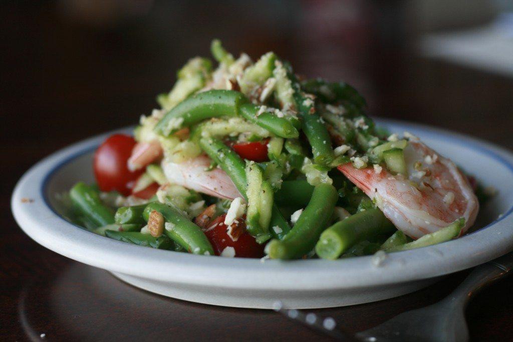 Thai Shrimp Salad  Thai Shrimp Salad The Paleo Mama