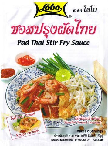 Thai Stir Fry Sauces  Pad Thai Stir Fry Sauce from your authentic Thai supermarket