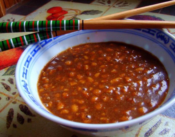 Thai Stir Fry Sauces  Thai Peanut Stir Fry Sauce Recipe Food