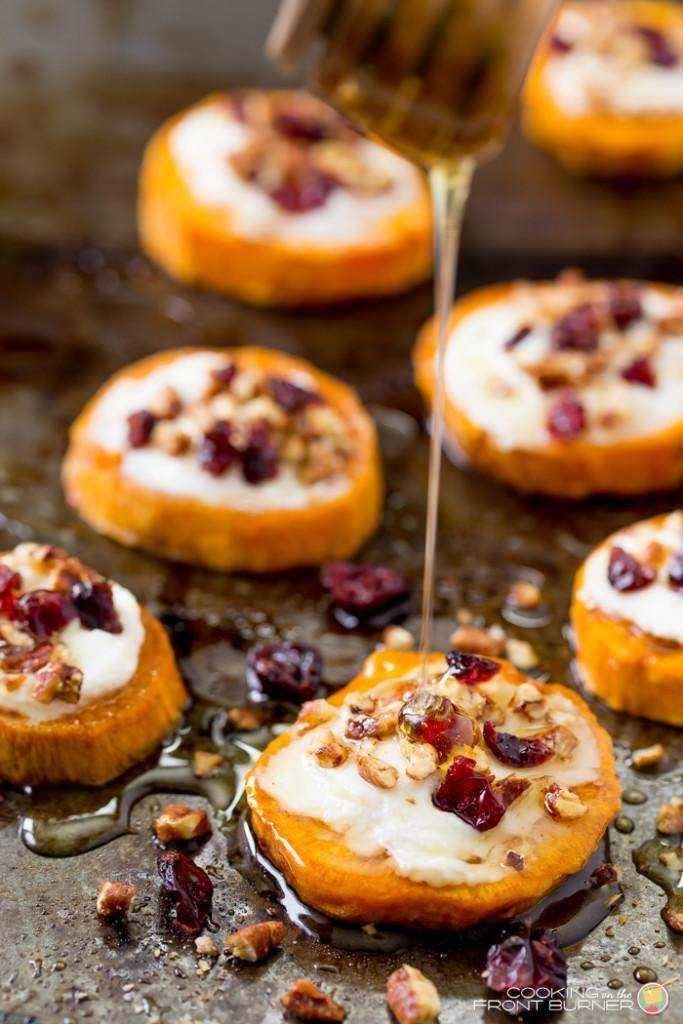 Thanksgiving Appetizers Recipes  Easy Thanksgiving Appetizers