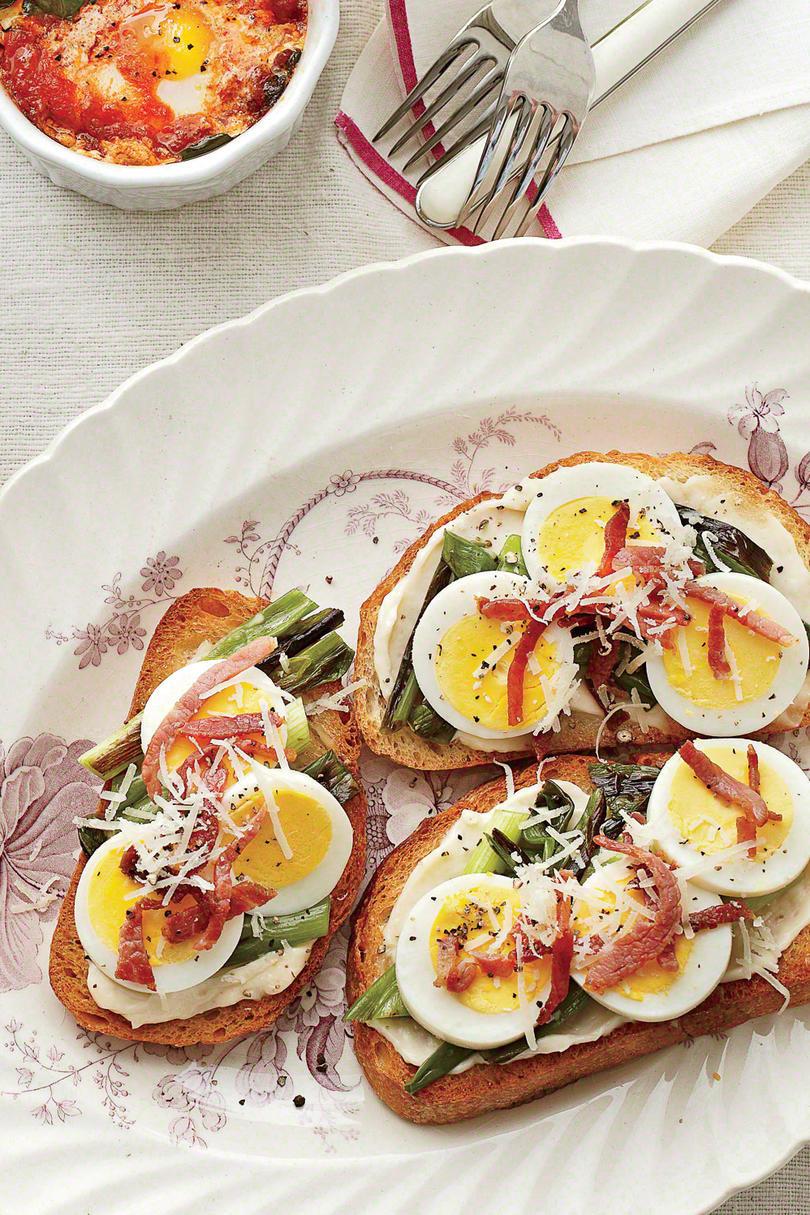 Thanksgiving Breakfast Ideas  Thanksgiving Brunch Recipes Southern Living