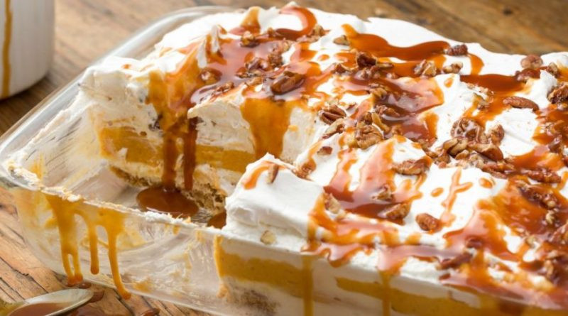 Thanksgiving Desserts Ideas  Easy Thanksgiving Desserts To Try This Year Fun Recipes