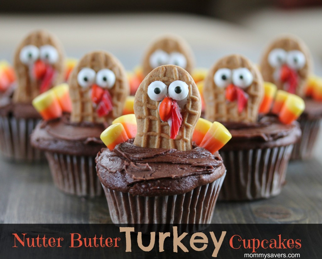 Thanksgiving Desserts Ideas  14 Thanksgiving Dessert Ideas