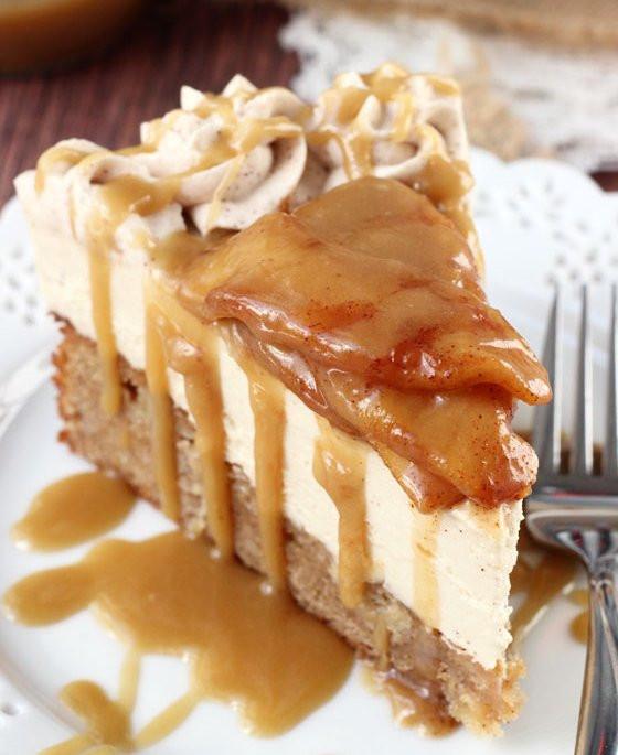 Thanksgiving Desserts Ideas  Stunning Thanksgiving Dessert Recipes That Aren t Pie