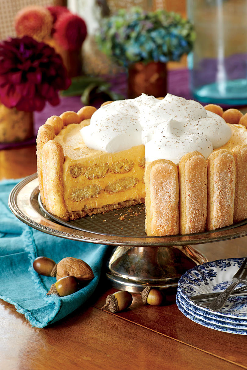 Thanksgiving Desserts Ideas  Sweet Potato Casserole Recipes Southern Living