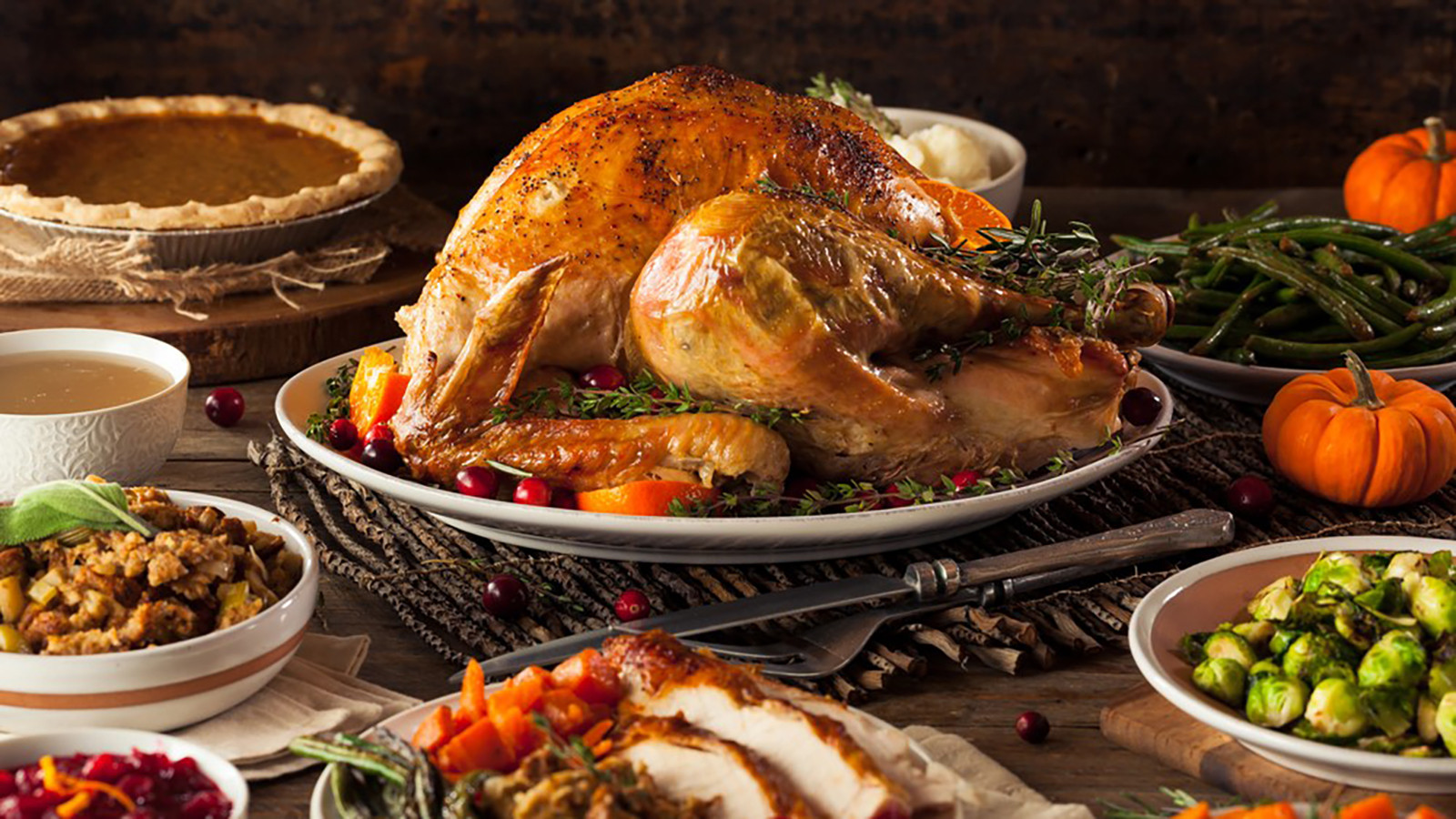 Thanksgiving Dinner Delivery  Thanksgiving Dinner Delivery Thanksgiving Menu