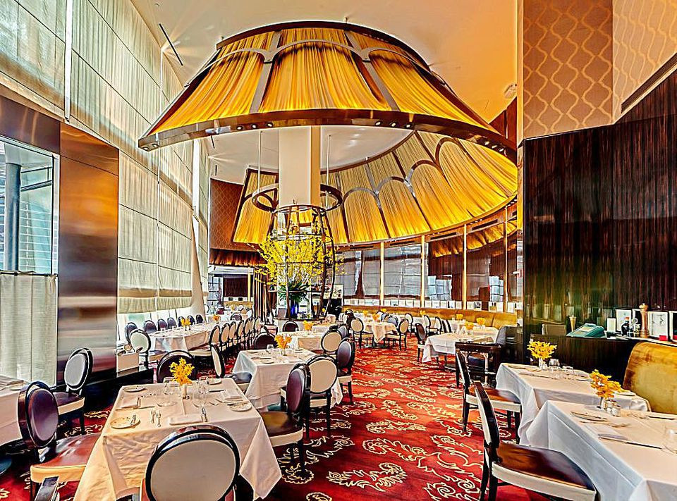 Thanksgiving Dinner Nyc  7 Restaurants for Thanksgiving Dinner in NYC