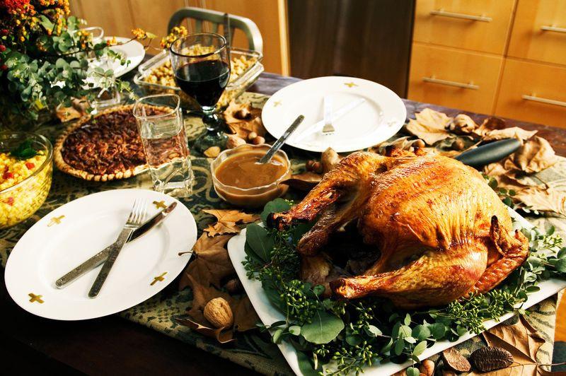 Thanksgiving Dinner Nyc  7 NYC Restaurants Serving Thanksgiving Dinner To Go CBS
