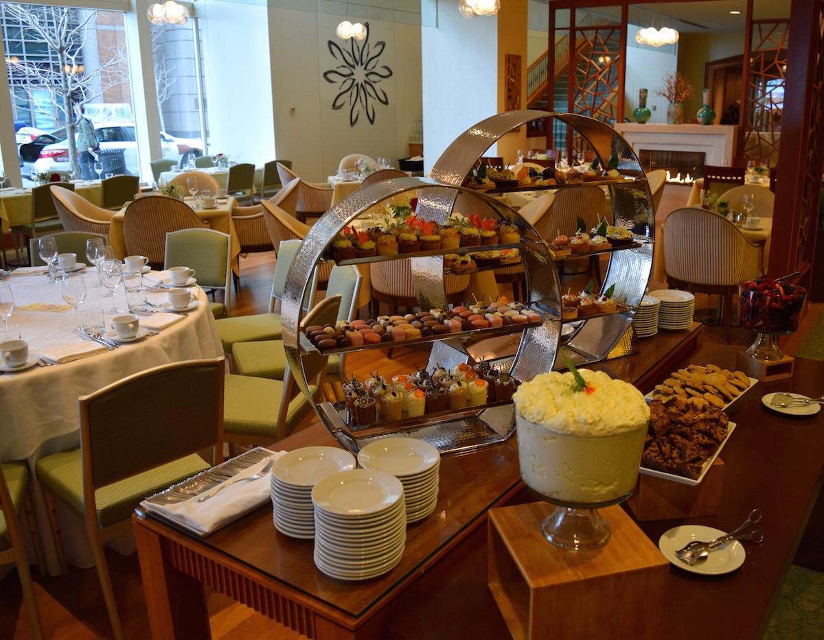 Thanksgiving Dinner Restaurants  20 Boston Restaurants Open For Thanksgiving – Boston Magazine