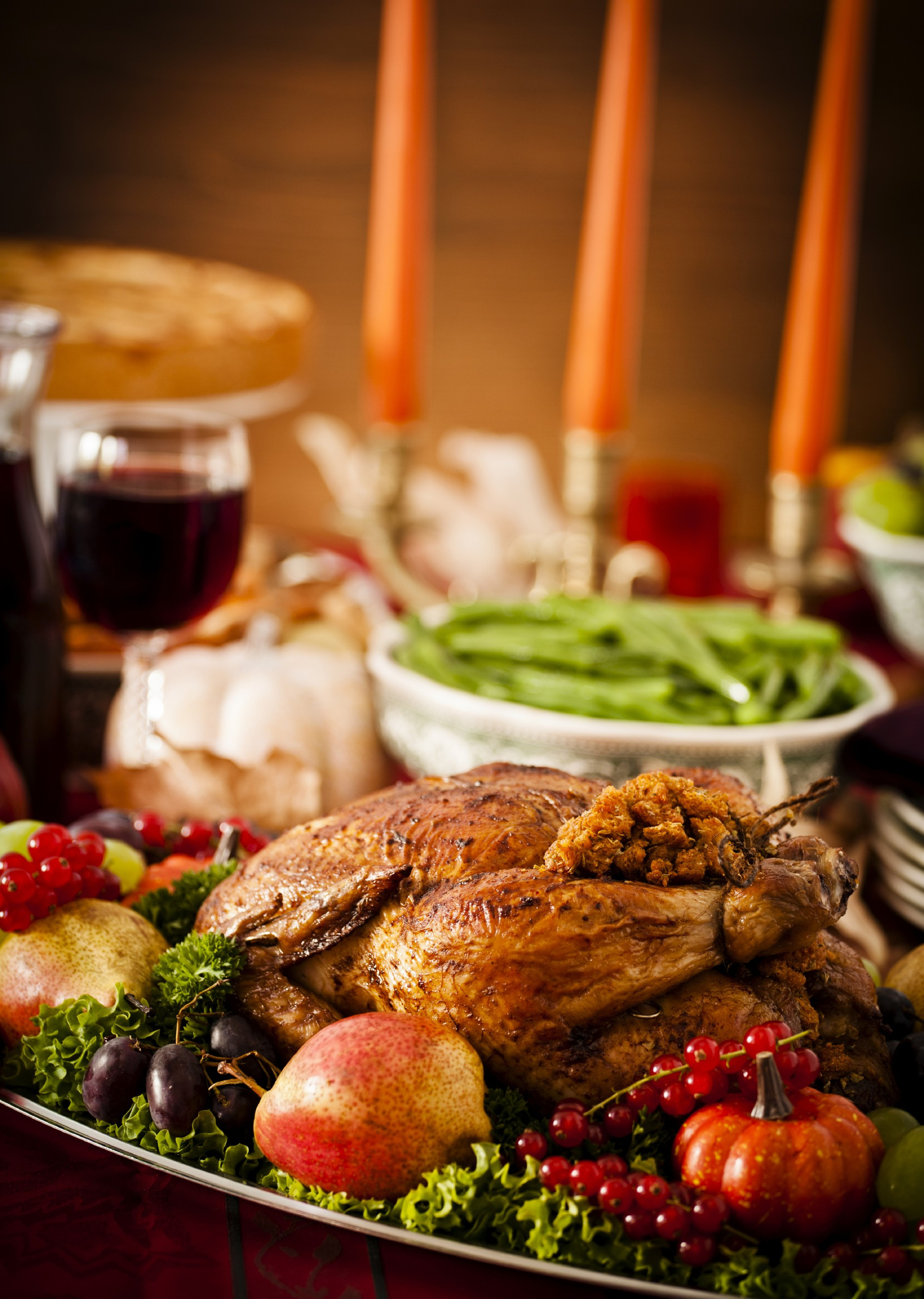Thanksgiving Dinner Restaurants  11 Places to Eat on Thanksgiving Day in Metro Phoenix