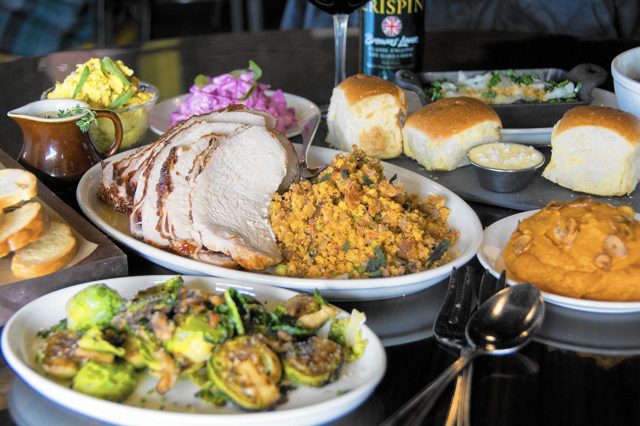 Thanksgiving Dinner Restaurants  Connecticut Restaurants Serving Thanksgiving Dinner CT Now