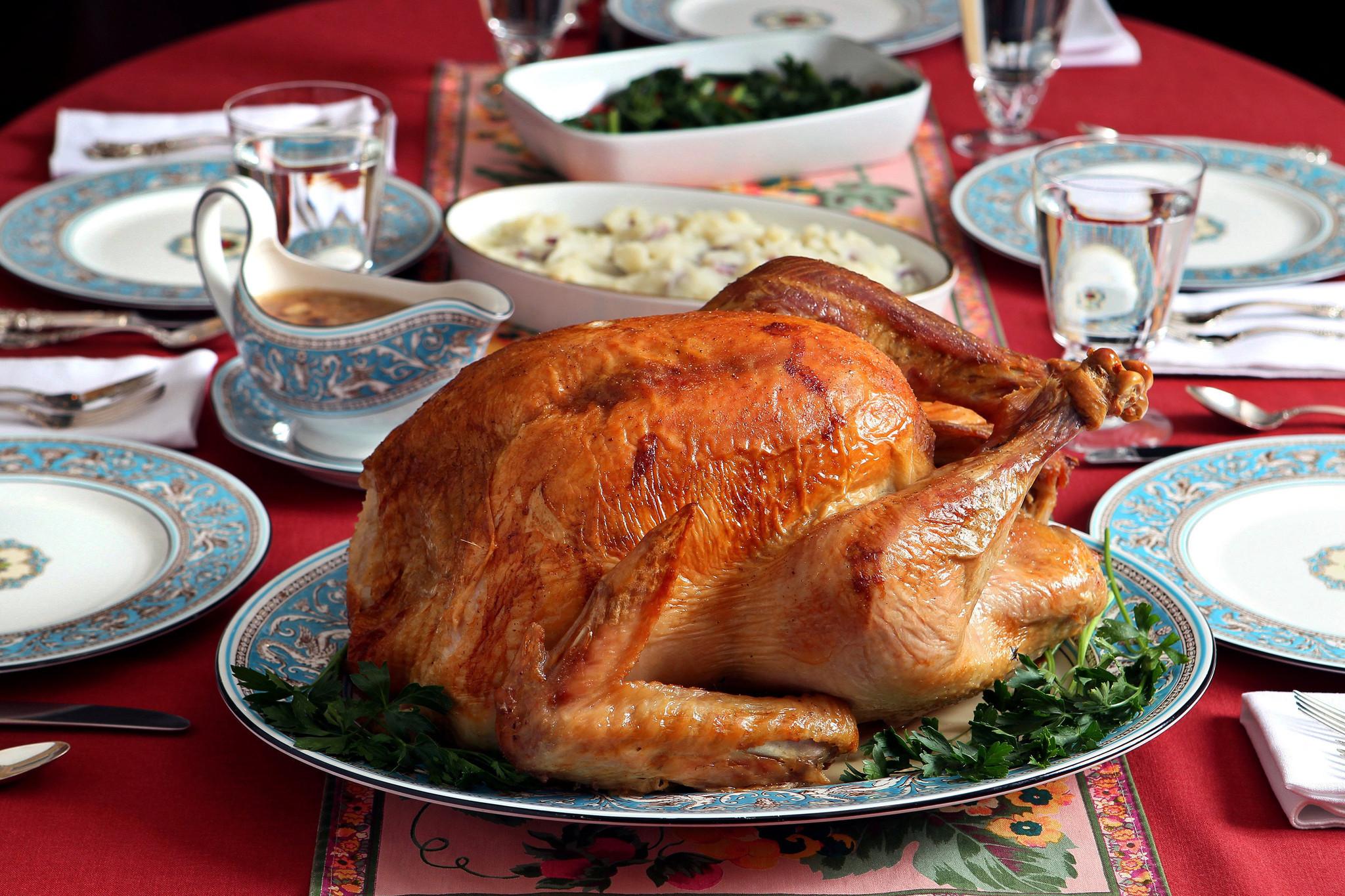 Thanksgiving Dinner Restaurants  Thanksgiving restaurant dining options in Baltimore
