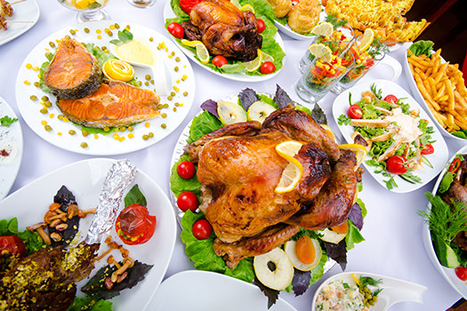 Thanksgiving Dinner San Diego  5 Places to Eat on Thanksgiving in Downtown San Diego