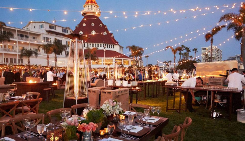 Thanksgiving Dinner San Diego  San Diego Thanksgiving Dinners and Weekend Events 2015