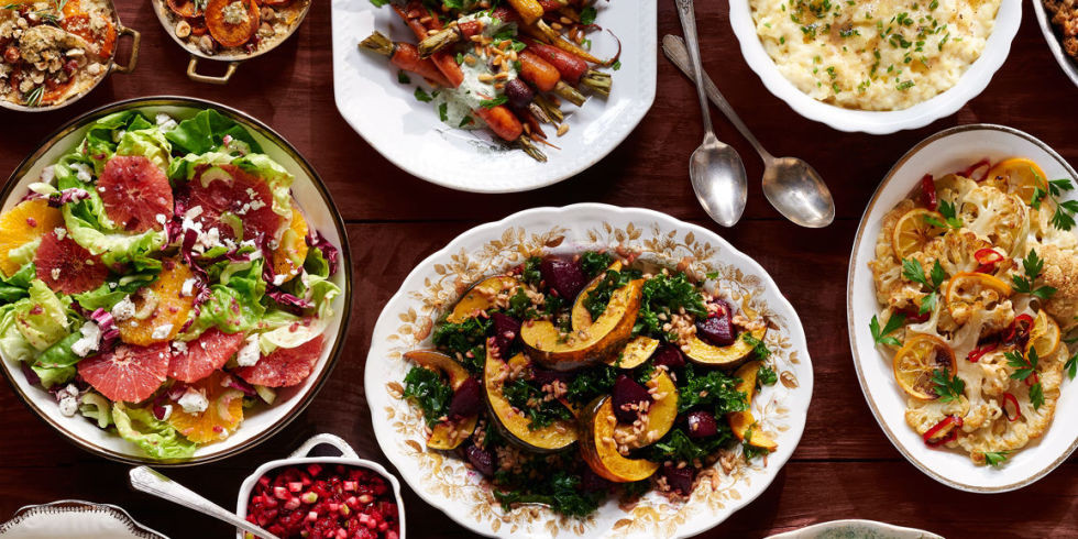 Thanksgiving Dinner Sides  How To Get Your Home Ready for Thanksgiving Dinner