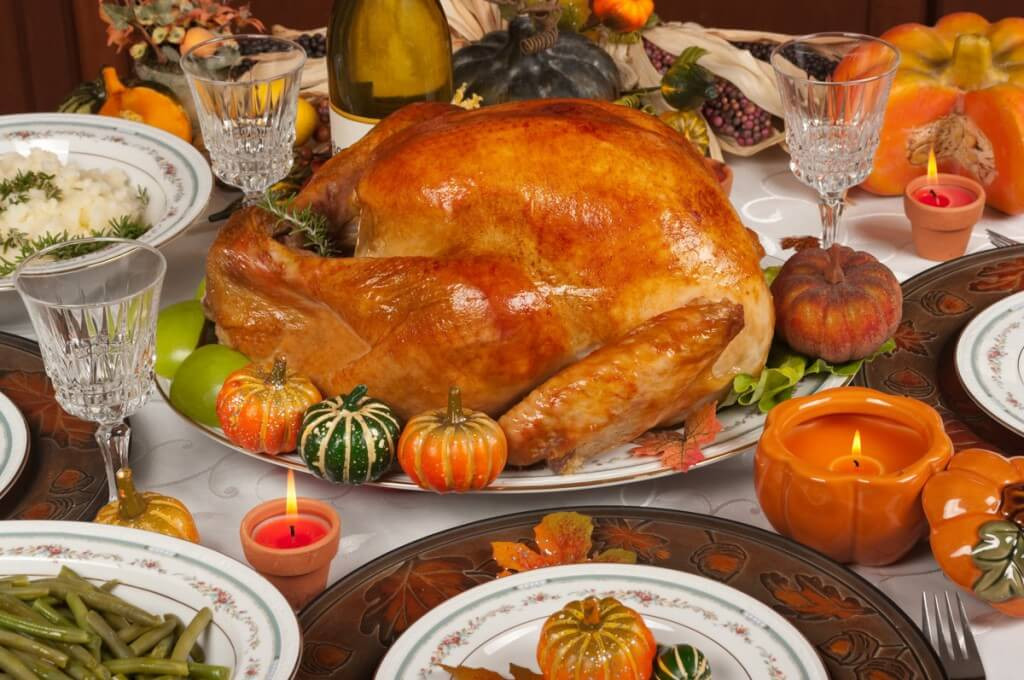 Thanksgiving Dinner To Go  Not So Handy in the Kitchen Get Thanksgiving Dinner To Go