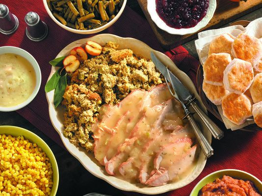 Thanksgiving Dinner To Go  9 East Valley places to order Thanksgiving dinner to go