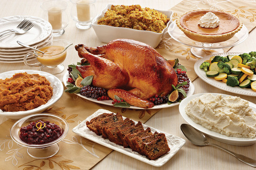 Thanksgiving Dinner To Go  Mimi's Cafe Tradition Thanksgiving Day Dining And