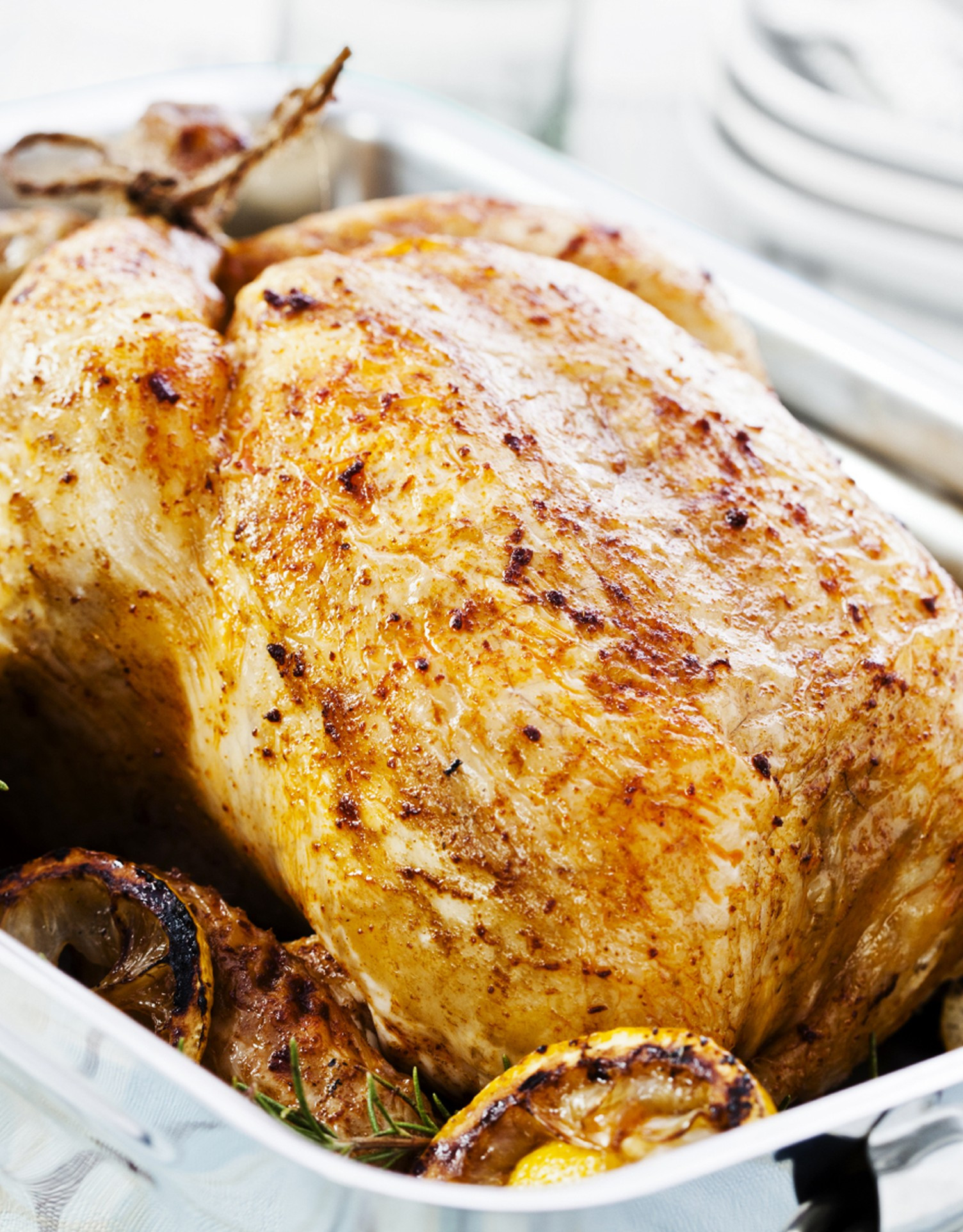 Thanksgiving Dinner To Go  Get your Thanksgiving dinner to go with these options