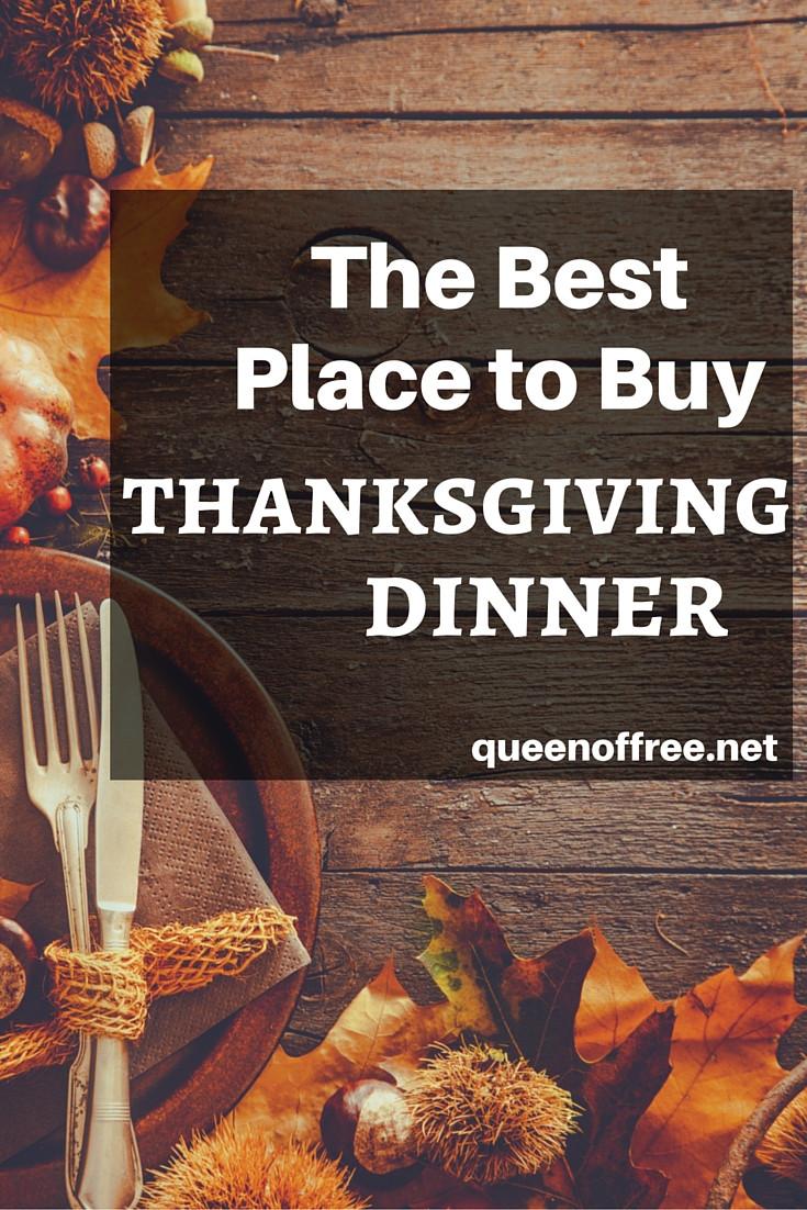 Thanksgiving Dinner To Go  To Go Thanksgiving Dinner Price parison