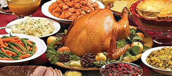 Thanksgiving Dinner To Go  Orange County's Best Thanksgiving Take Out Dinners To Go