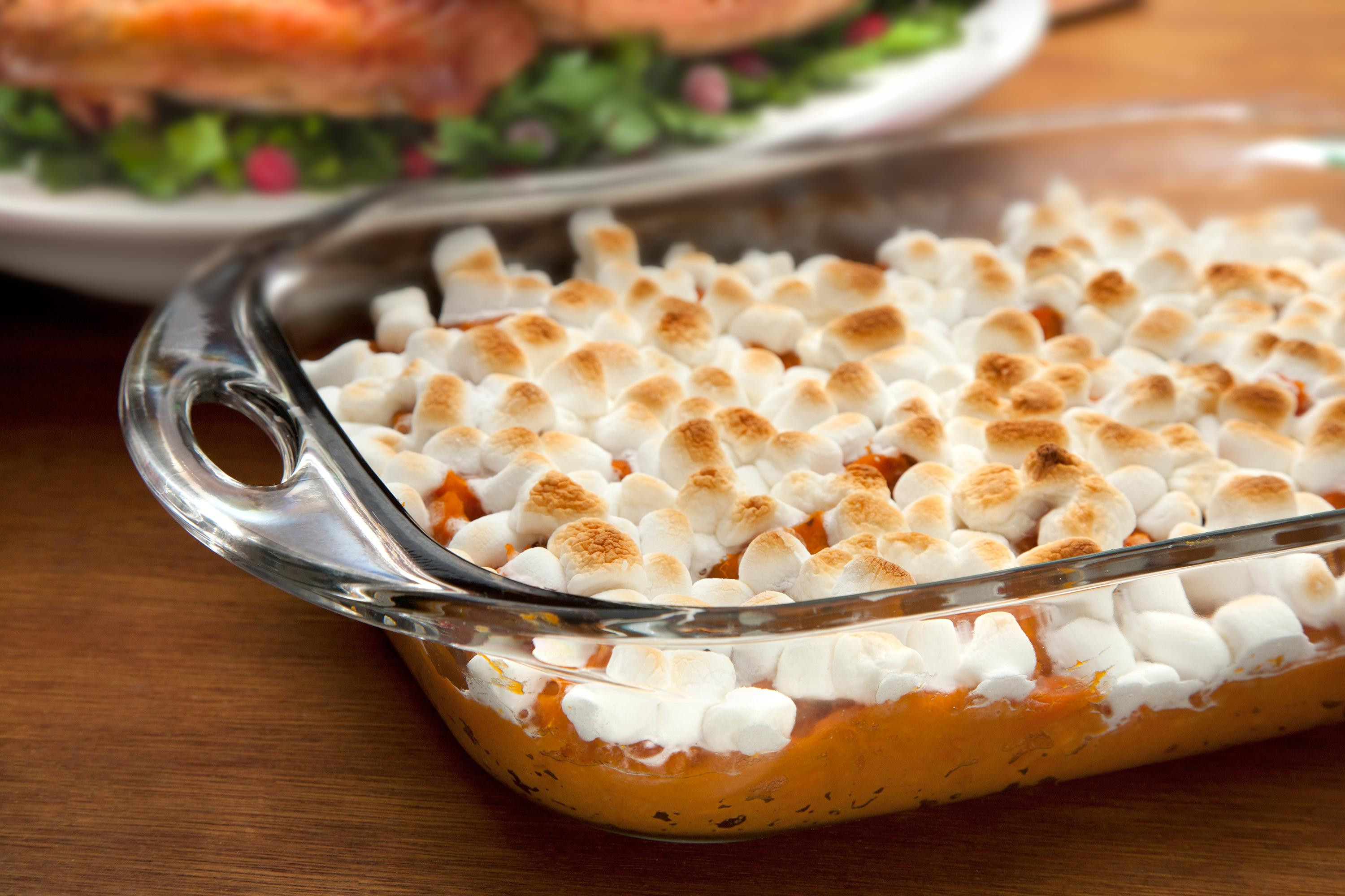 Thanksgiving Sweet Potato Recipes  If College Majors Were Thanksgiving Foods