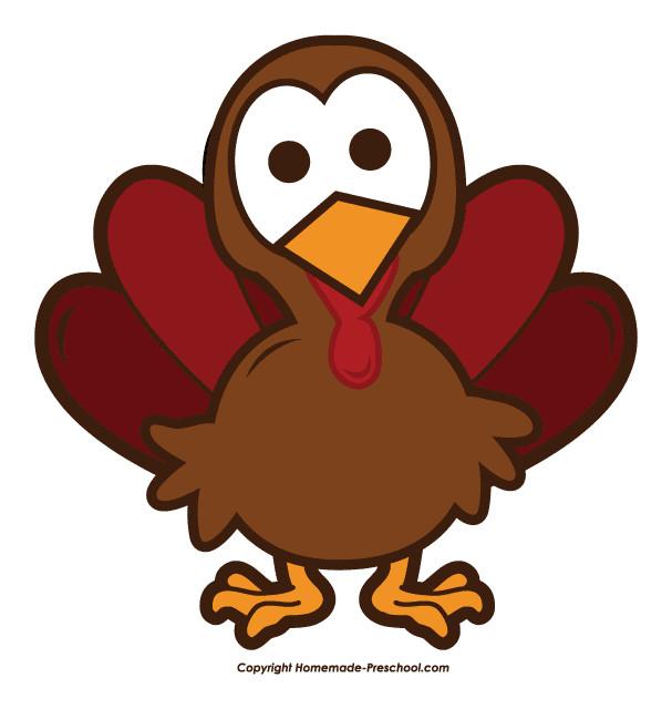 Thanksgiving Turkey Clip Art  493 Free Thanksgiving Clip Art