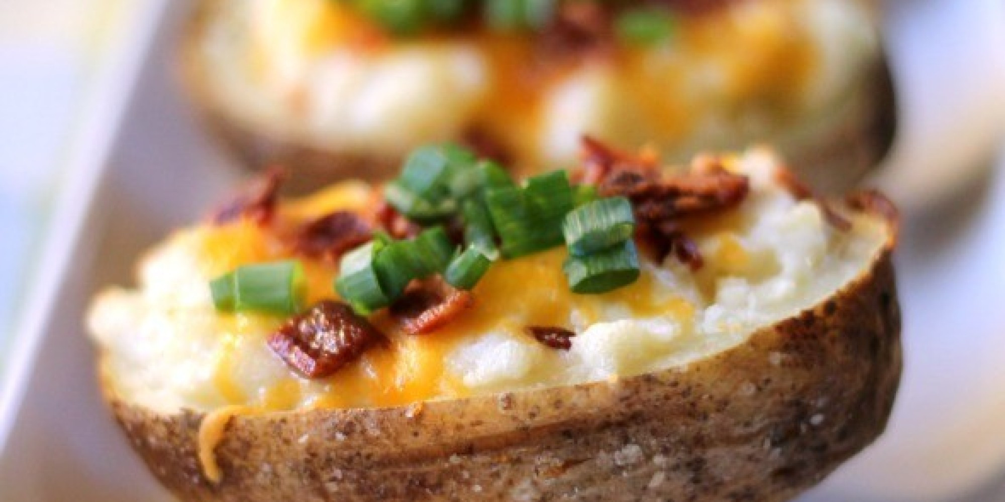 The Baked Potato  21 Ways To Eat Baked Potatoes Earth s Most forting