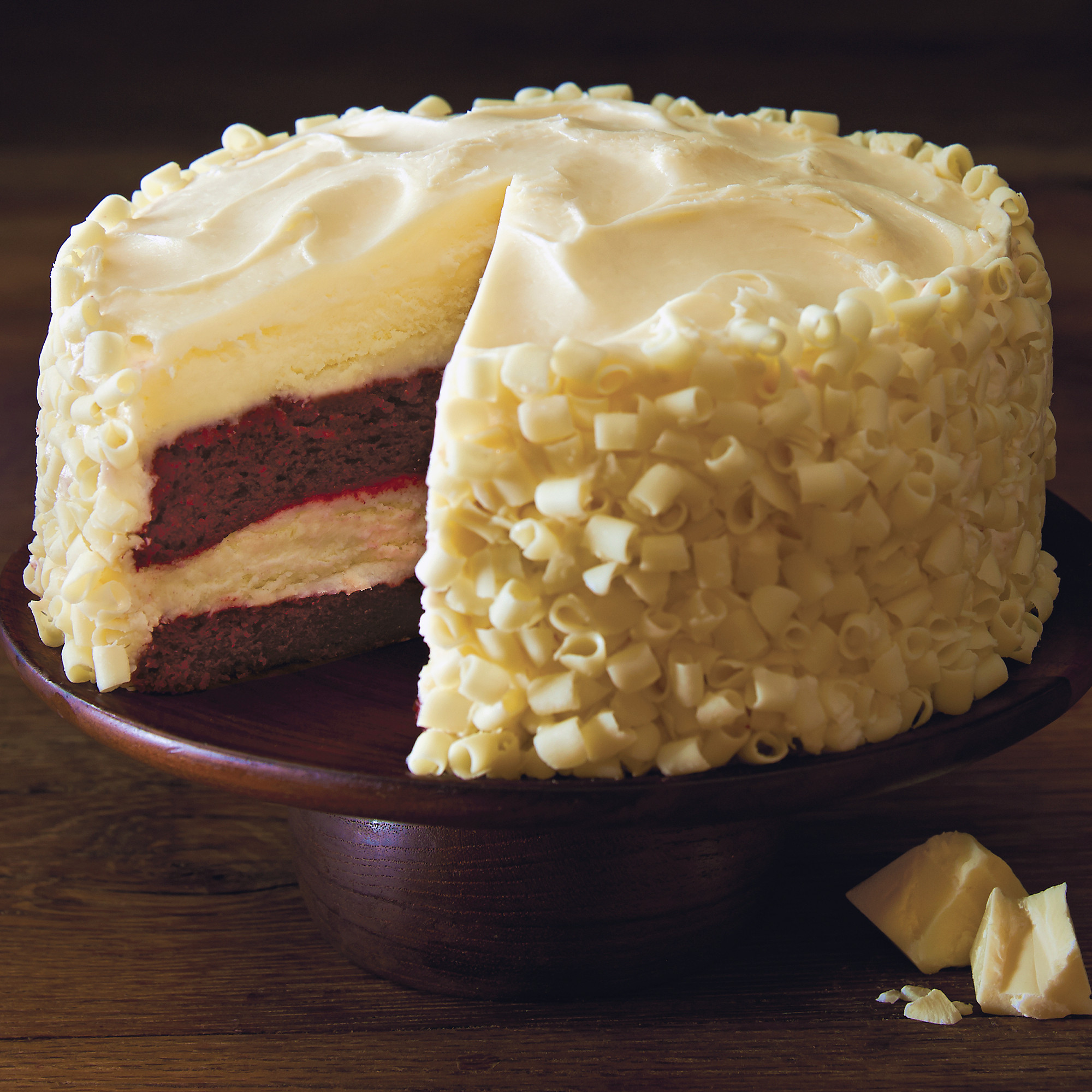 The Cheesecake Factory Ultimate Red Velvet Cake Cheesecake  Red Velvet Cheesecake Cake Recipes — Dishmaps