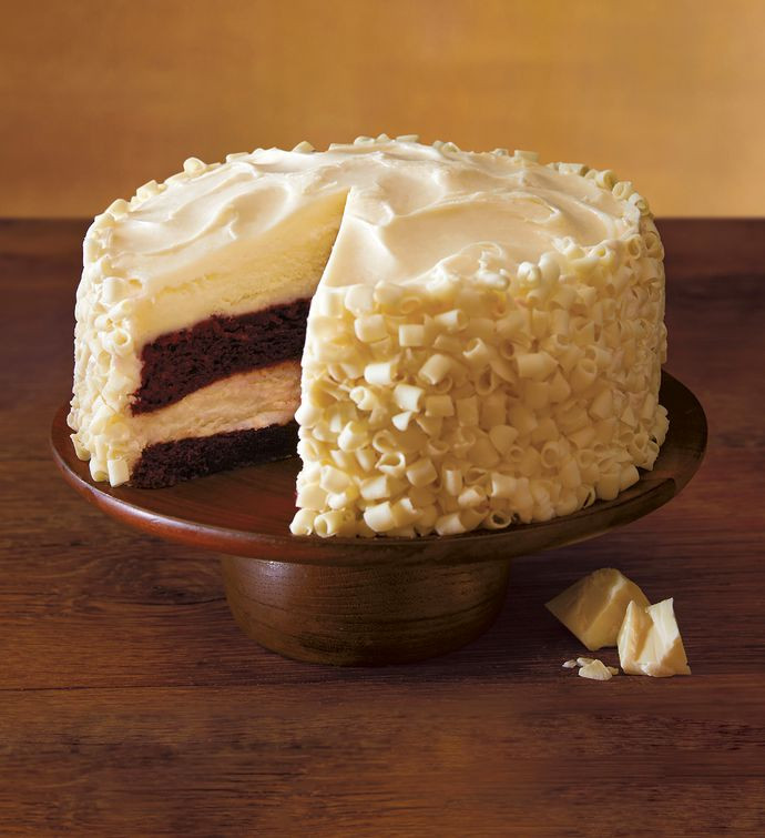 The Cheesecake Factory Ultimate Red Velvet Cake Cheesecake  The Cheesecake Factory Ultimate Red Velvet Cake Cheesecake