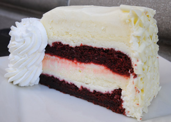 The Cheesecake Factory Ultimate Red Velvet Cake Cheesecake  unadlaca cheesecake factory red velvet cheesecake
