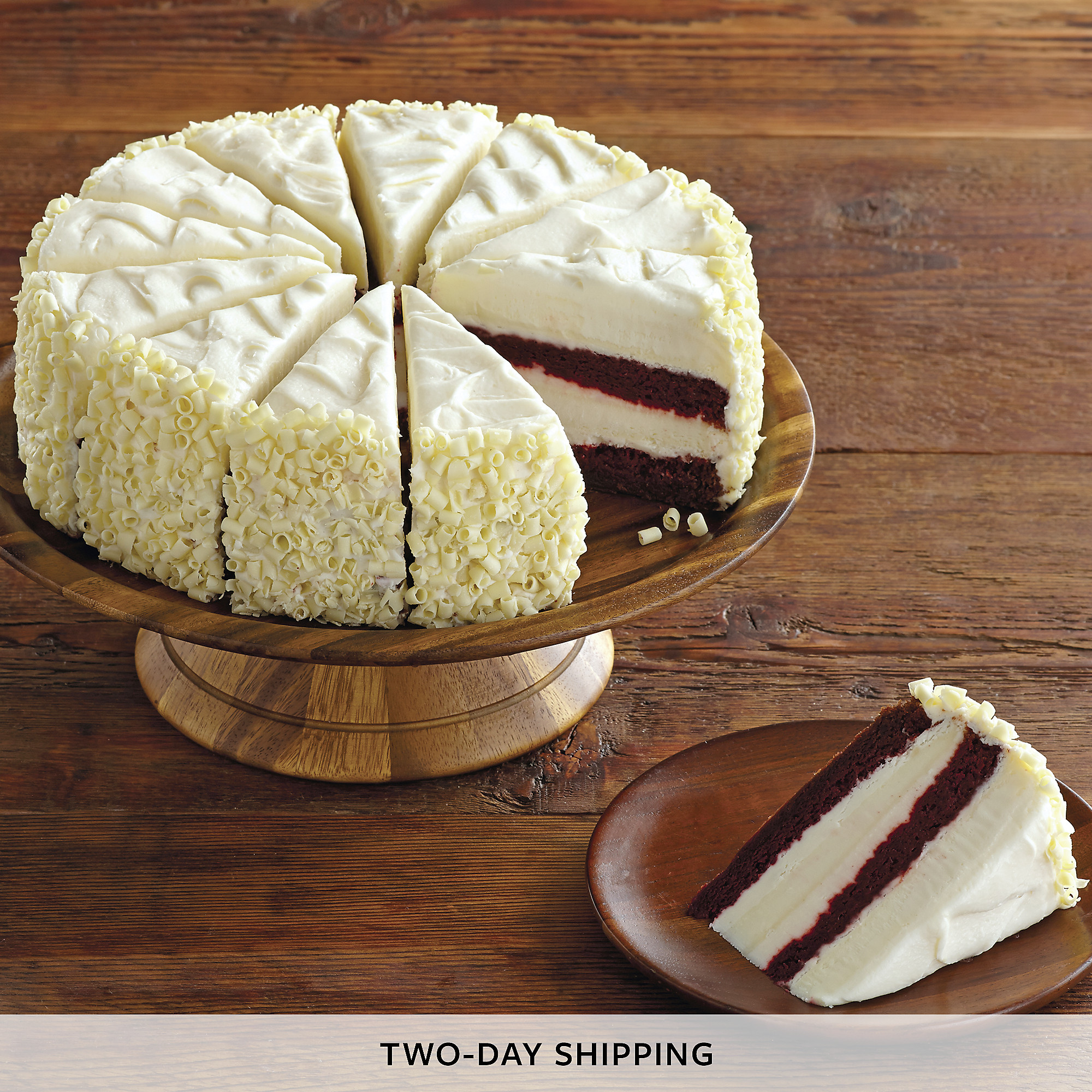 The Cheesecake Factory Ultimate Red Velvet Cake Cheesecake  The Cheesecake Factory Ultimate Red Velvet Cheesecake
