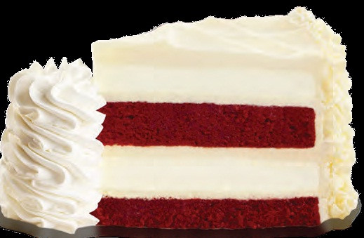 The Cheesecake Factory Ultimate Red Velvet Cake Cheesecake  Cheesecake Factory Clipart Clipart Suggest