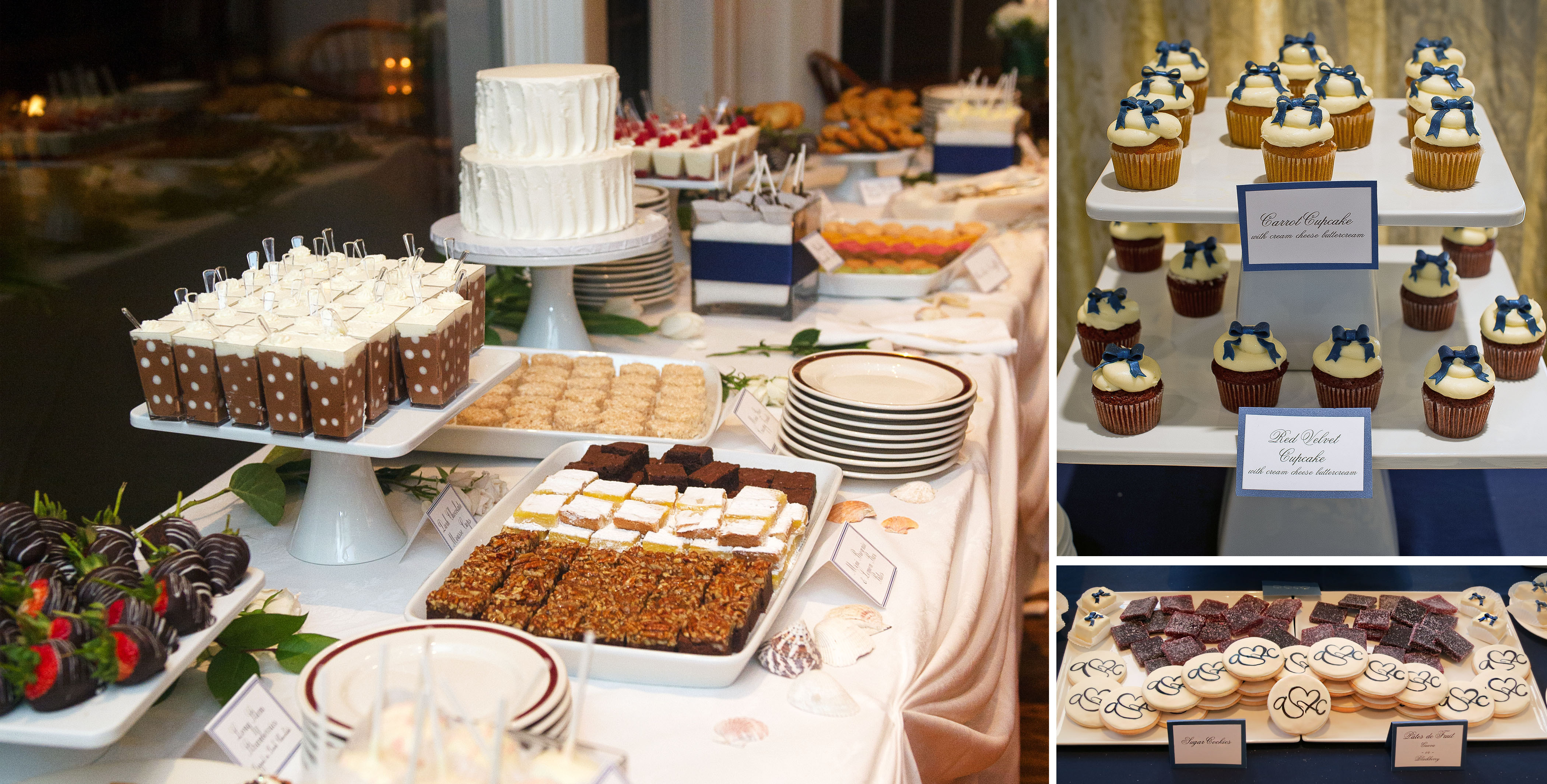 The Dessert Bar  Dessert Bar Gallery Palmer s Darien