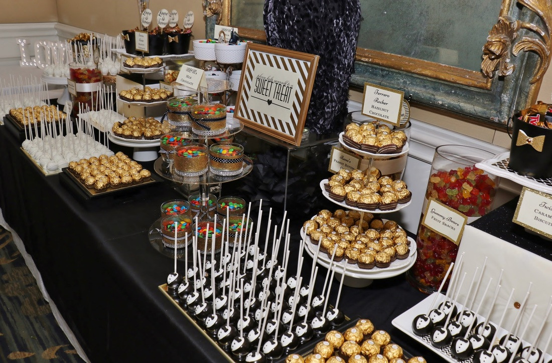 The Dessert Bar  Latest Events SWEET EVENTS Bay Area Booth and