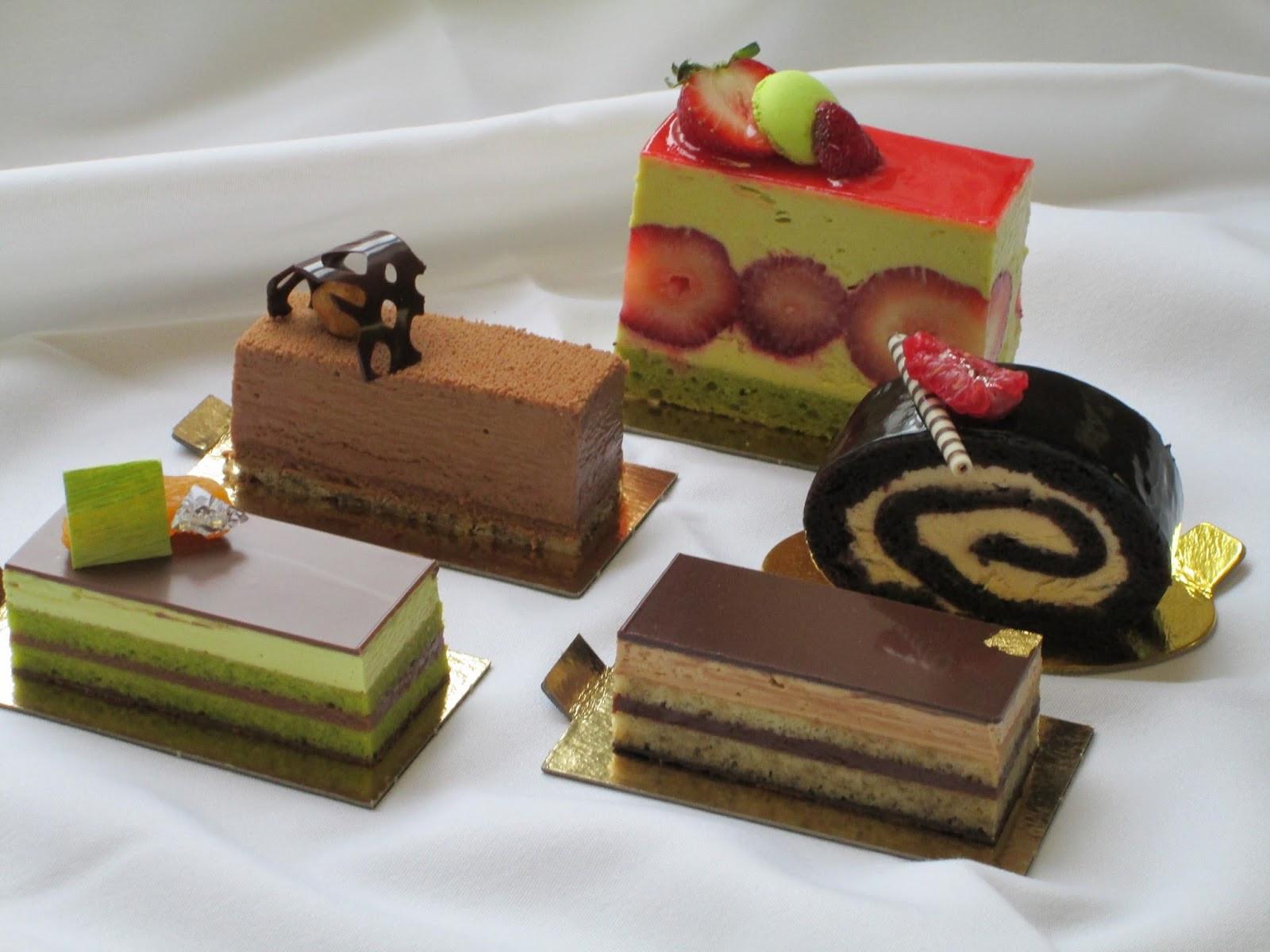 The Dessert Bar  Morgan Phillips Cakes The Dessert Bar