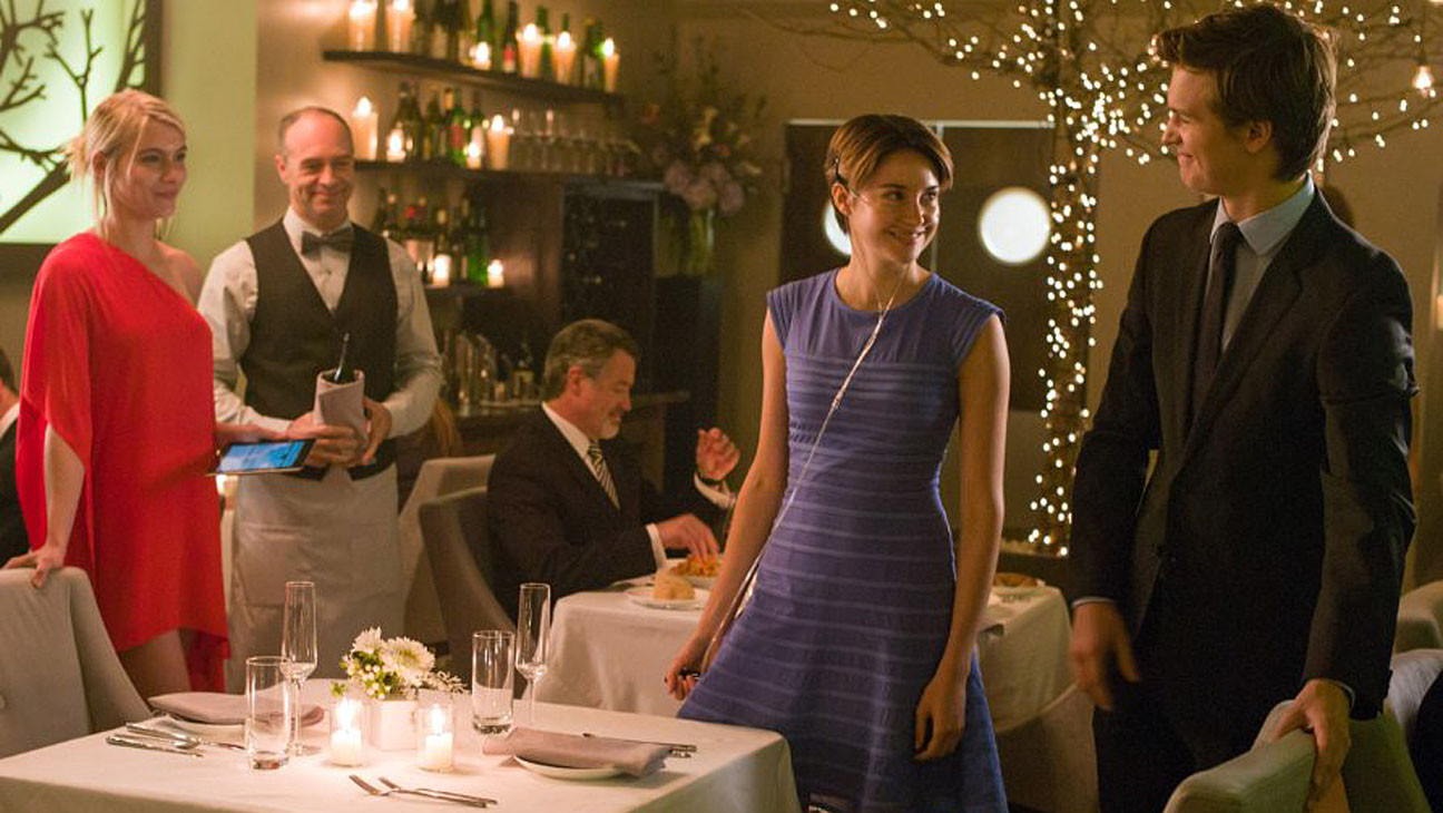 The Dinner Cast  10 Quotes from The Fault In Our Stars That Will Break
