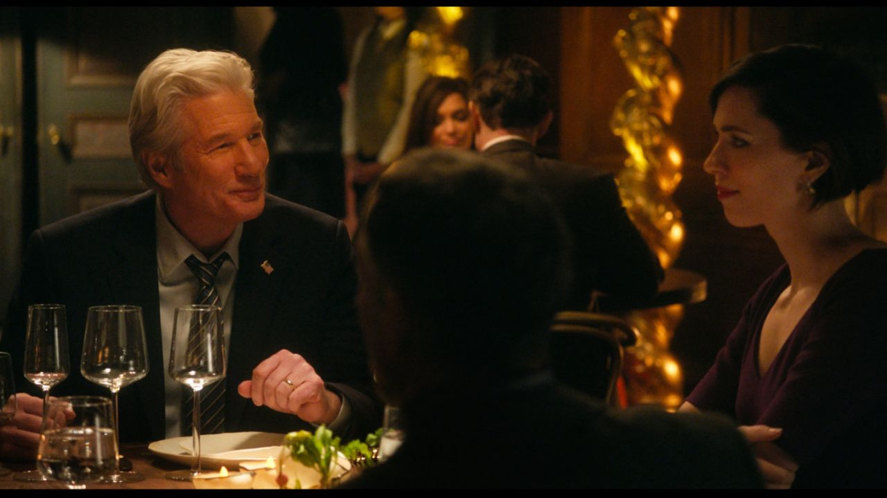 The Dinner Cast  'The Dinner' review Fine cast with Richard Gere Laura