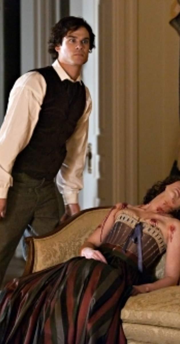 "The Dinner Imdb  ""The Vampire Diaries"" The Dinner Party TV Episode 2011"