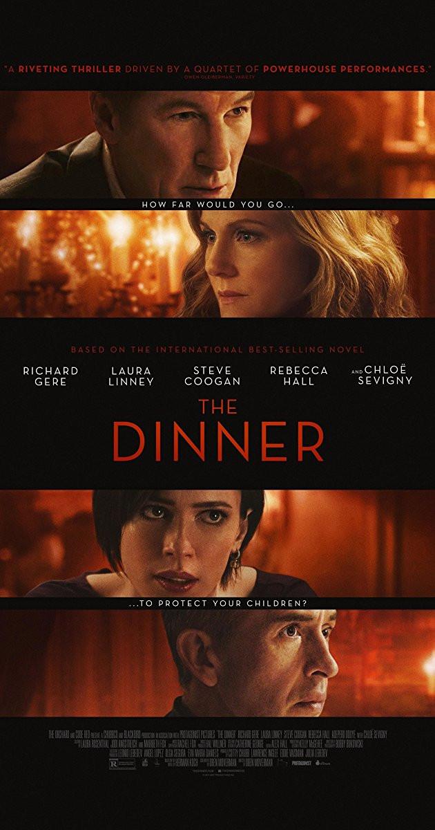 The Dinner Imdb  The Dinner 2017 IMDb