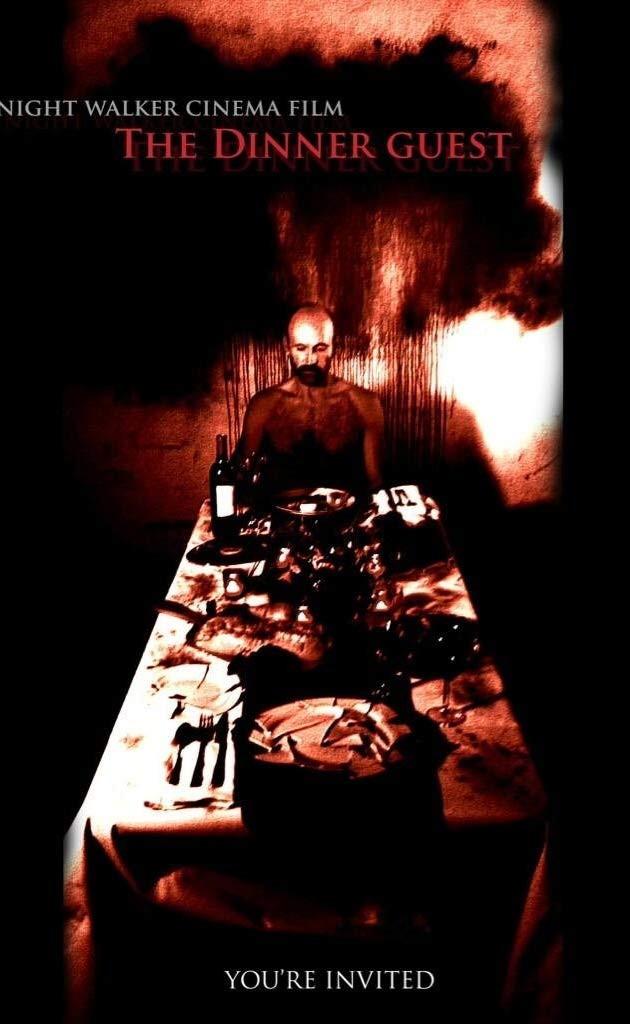 The Dinner Imdb  The Dinner Guest 2015 IMDb