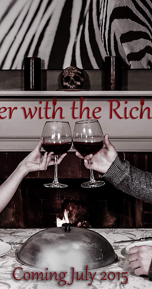The Dinner Imdb  Dinner with the Richards 2015 IMDb