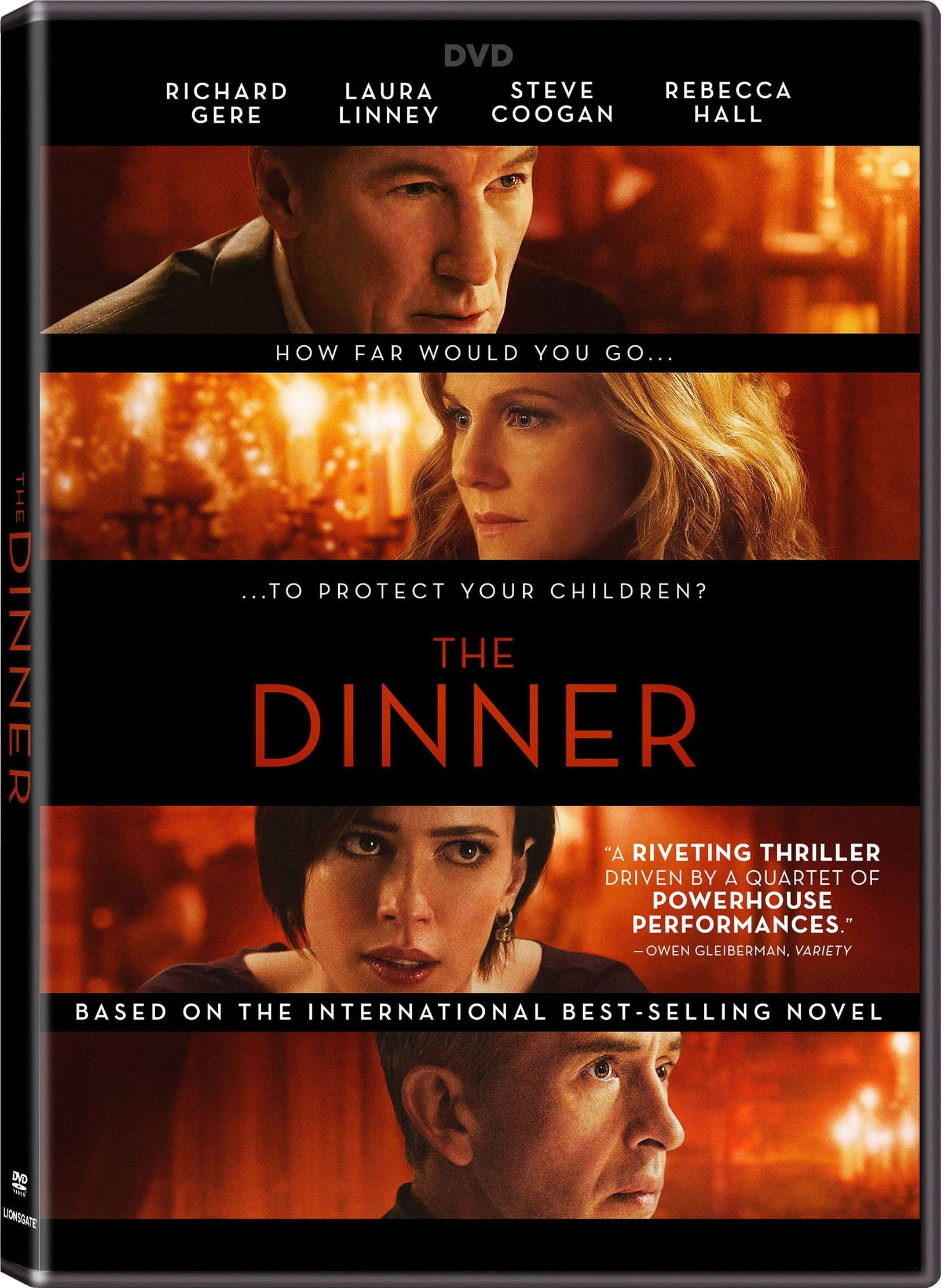 The Dinner Imdb  The Dinner DVD Release Date August 8 2017
