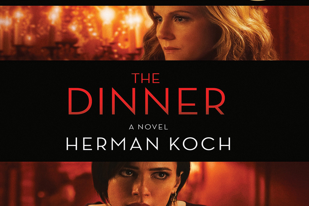 The Dinner Trailer  2017 s and TV Based on Books Read the Book First