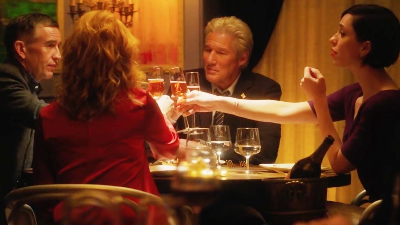 The Dinner Trailer  The Dinner Trailer 2017 Richard Gere Movie ficial [HD
